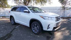 lexus rx300 ect snow new 2017 toyota highlander xle sport utility in jacksonville