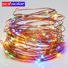 outdoor sockets for christmas lights outdoor indoor led string 10m leds usb christmas light led copper