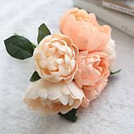 Fake Peonies Cheap Artificial Flowers Online Artificial Flowers For 2017