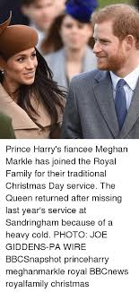 Royal Family Memes - prince harry s fiancee meghan markle has joined the royal family for