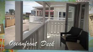 st augustine beach vacation cottage 2 youtube
