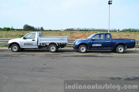isuzu d max and isuzu d max space cab review