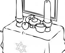 Colouring Pages Of Fairies Funycoloring Rosh Hashanah Colouring Pages