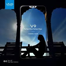 Vivo V9 Vivo V9 Oppo F7 Smartphones Coming With Iphone X Like Notch This