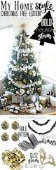 Style My Room by Bold Neutral Glam Christmas Tree In The Living Room This Is Our