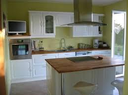 cuisine blanche mur aubergine beau petit ilot de cuisine cuisine blanche mur aubergine 8 cuisine