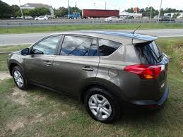 2015 used toyota rav4 awd 4dr le at dean mitchell auto mall