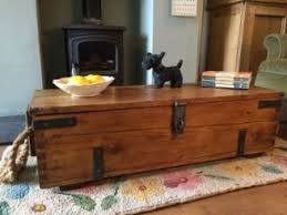 Chest Coffee Table Treasure Chest Coffee Table Remodel Hunt