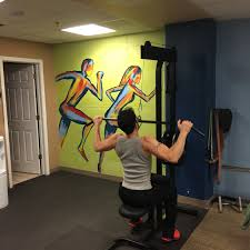 our fitness studio personal training by optimum results