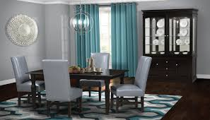 Teal Dining Room Wooden Dining Room Furniture Custom Amish Furniture Gallery