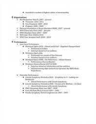 Accomplishments Examples Resume by Accomplishments On Resume U2013 Resume Examples