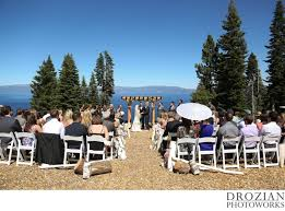 lake tahoe wedding venues wedding packages west shore cafe