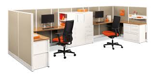 Office Furniture Workstations by Used Office Furniture Contract Furnishings