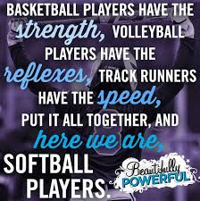 softball catcher sayings softball vs daughters 41248