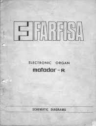 schematics farfisa org