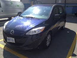 rental review 2012 mazda5 the truth about cars