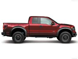 Ford Raptor Horsepower - ford f 150 svt raptor special edition 2014 pictures