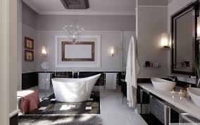 wallpaper bathroom designs stylish design bathroom 4k hd desktop wallpaper for dual