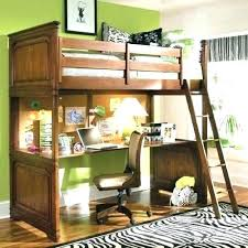 Bunk Bed Desk Underneath Bunk Beds With Desk Underneath Bed With Desk Underneath