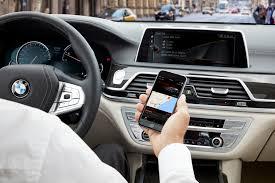 auto bmw bmw says nein to android auto techcrunch