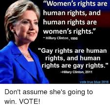 Womens Rights Memes - women s rights are human rights and human rights are women s rights