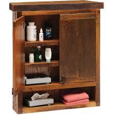 Rustic Bathroom Furniture Rustic Bathroom Wall Cabinets Bathroom Wall Cabinets Pinterest