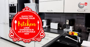 Expensive Kitchen Designs Quick Tips To Make Your Kitchen Look Expensive In An Affordable Way