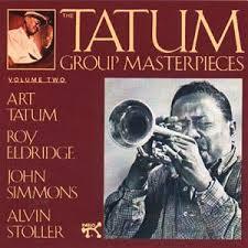 Art Tatum Blind Art Tatum Concord Music Group