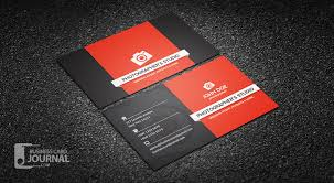 free business card templates for photographers professional photography business card template