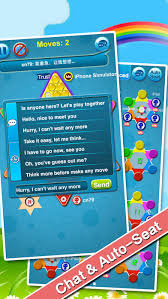 chinese checkers hd online game hall on the app store