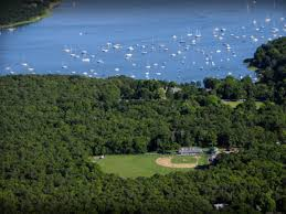 14 secret gardens parks and green spaces on cape cod