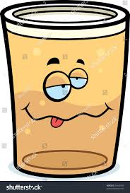cartoon beer cartoon pint beer drunk smiling stock vector 59964838 shutterstock