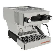 Mini Home by La Marzocco Linea Mini Home Espresso Machine Prima Coffee