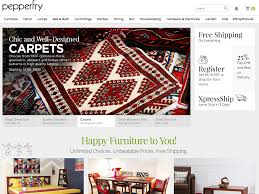 pepperfry raises 31m to expand its online furniture sales