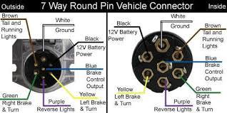 solved 4 wire trailer wiring diagram fixya