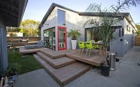 Wooden Front Stairs Design Ideas Enclosed Front Porch Design Front Entrance Deck Designs Wooden