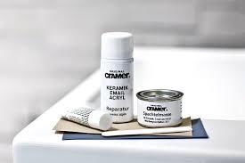 bathtub repairs cramer repair kit
