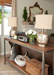 console table behind sofa against wall love this behind the sofa against the wall table and the way it is