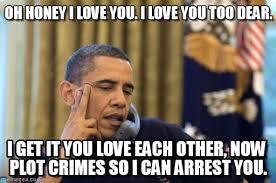 Love You Too Meme - oh honey i love you i love you too dear on memegen