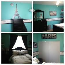 paris theme and tiffany blue bedroom home pinterest tiffany