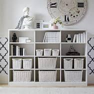White Bookcase Daybed White Bookcase Daybed Pbteen