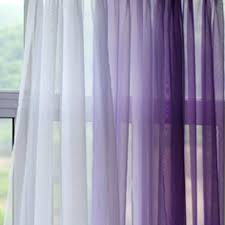 purple sheer curtains australia home best rose purple sheer