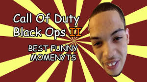Ice Jj Fish Meme - call of duty black ops 2 the best funny moments icejjfish on the