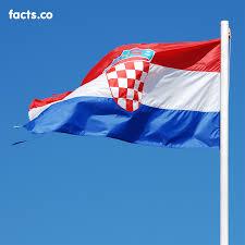 What Does The Italy Flag Look Like Croatia Flag Colors Meaning U0026 History Of Croatia Flag