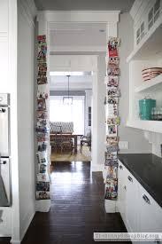 displaying and saving christmas cards the sunny side up blog
