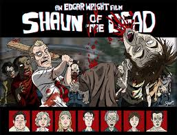 Shaun Of The Dead Meme - shaun of the dead by stayte of the art on deviantart