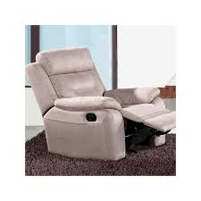 canape de relaxation canapé relax électrique 3 places fauteuil relax électrique