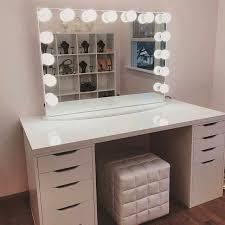 cheap white vanity desk vanity desk with mirror brilliant black table best 25 ideas on in