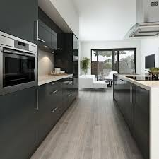 Modern Colors For Kitchen Cabinets Decorating Your Modern Home Design With Wonderful Modern Kitchen