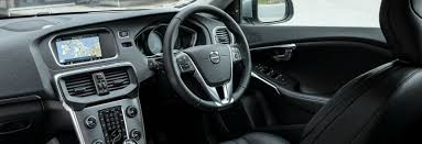 volvo station wagon interior volvo v40 sizes and dimensions guide carwow
